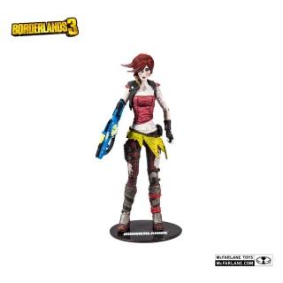 Figurka Lilith - Borderlands Action Figure