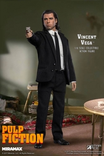 Figurka Vincent Vega - Pulp Fiction My Favourite Movie Action Figure 1/6