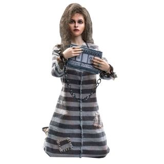Figurka Bellatrix Lestrange Prisoner Ver. - Harry Potter My Favourite Movie Action Figure 1/6