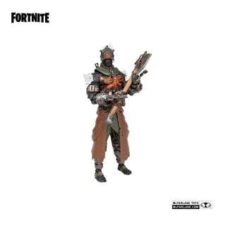 Figurka The Prisoner - Fortnite Action Figure