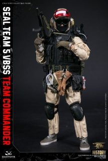 Figurka Seal Team 5 VBSS - Team Commander 1/6 Action Figure