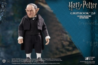 Figurka Griphook 2.0 Version - Harry Potter My Favourite Movie Action Figure 1/6