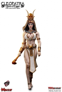 Figurka Cleopatra Queen of Egypt Action Figure 1/6