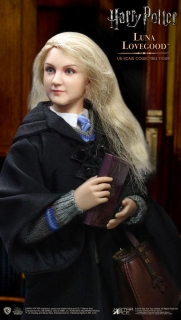 Figurka Luna Lovegood - Harry Potter My Favourite Movie Action Figure 1/6
