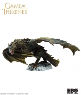 Figurka Rhaegal - Game of Thrones Action Figure