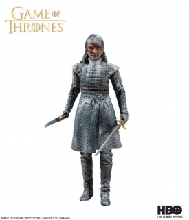 Figurka Arya Stark King's Landing Ver. - Game of Thrones Action Figure