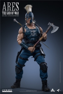 Figurka Ares - The God Of War 1/6 Concept Art Version Action Figure